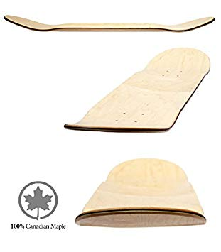 concavo tabla skate